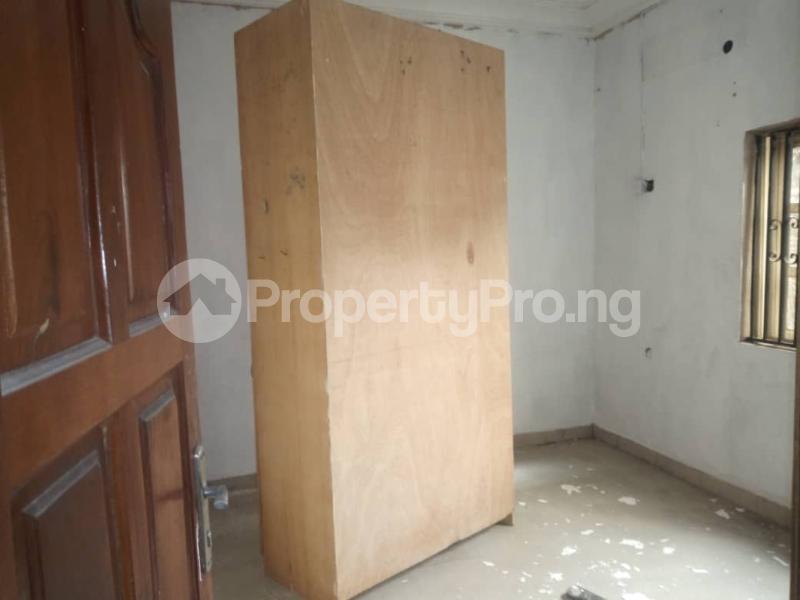3 bedroom Flat / Apartment for rent - Alagomeji Yaba Lagos - 9