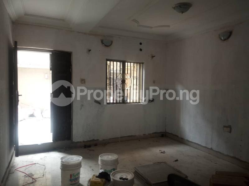 3 bedroom Flat / Apartment for rent - Alagomeji Yaba Lagos - 1