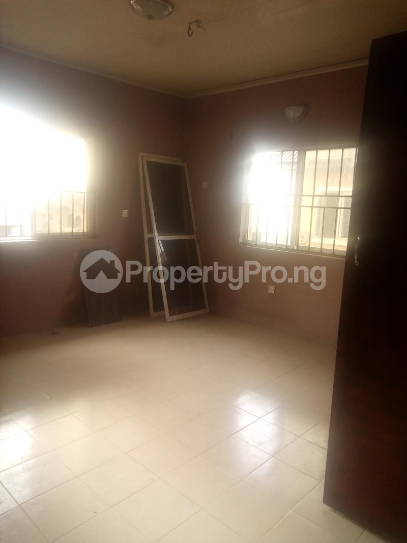1 bedroom mini flat  Blocks of Flats House for rent mobile road Ilaje Ajah Lagos - 1