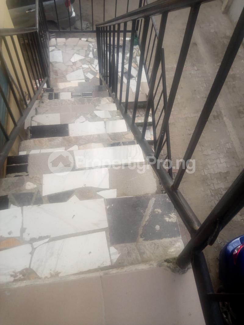 1 bedroom mini flat  Blocks of Flats House for rent mobile road Ilaje Ajah Lagos - 6