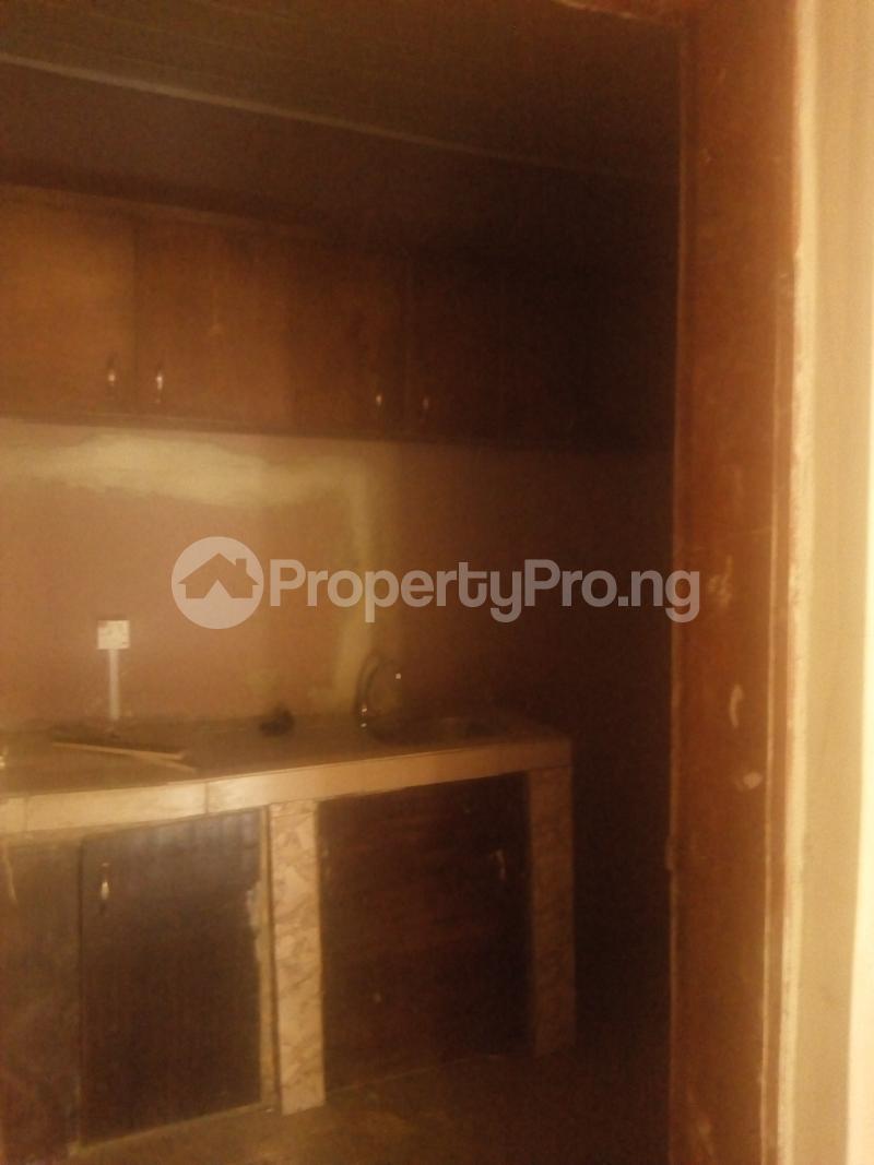 1 bedroom mini flat  Blocks of Flats House for rent mobile road Ilaje Ajah Lagos - 4