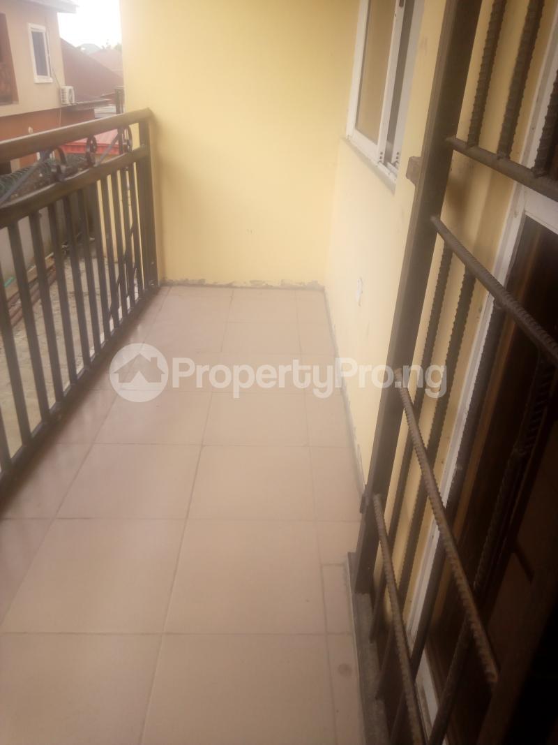 1 bedroom mini flat  Blocks of Flats House for rent mobile road Ilaje Ajah Lagos - 5