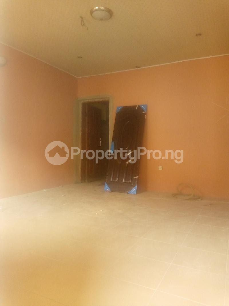 1 bedroom mini flat  Blocks of Flats House for rent mobile road Ilaje Ajah Lagos - 0