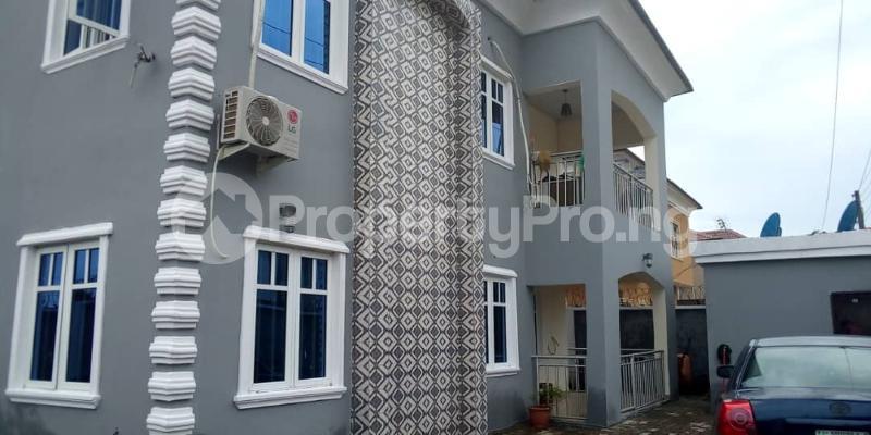 1 bedroom mini flat  Mini flat Flat / Apartment for rent Majek Sangotedo Lagos - 0