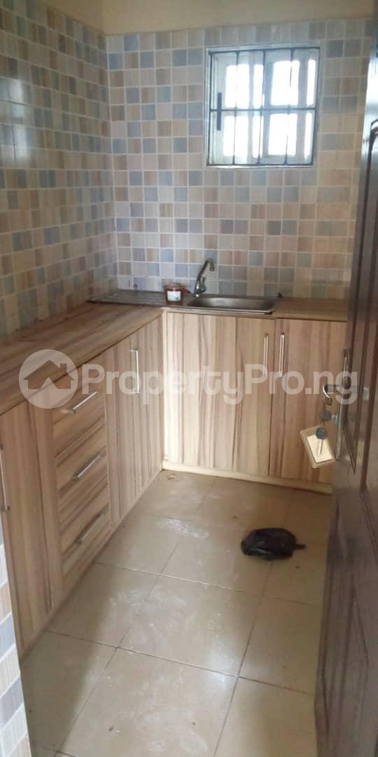 1 bedroom mini flat  Mini flat Flat / Apartment for rent Majek Sangotedo Lagos - 4