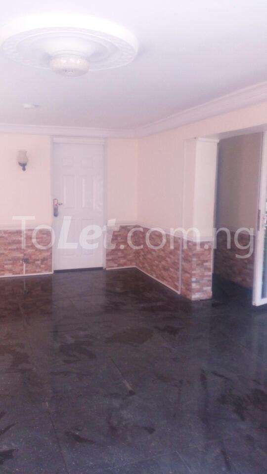 3 Bedroom Flat Apartment For Rent Lagos Mainland Ajao Estate Isolo