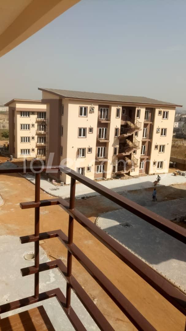 1 bedroom mini flat  Mini flat Flat / Apartment for sale Dahiru Wuye Abuja - 3