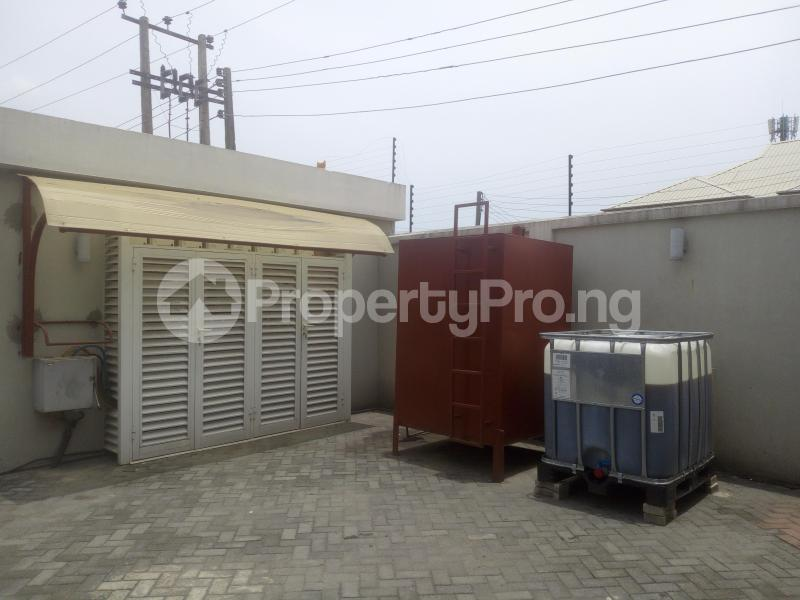 3 bedroom Flat / Apartment for rent Lekki County Road Ikota Lekki Lagos - 3