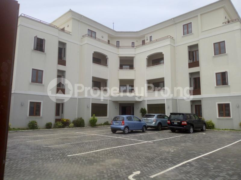 3 bedroom Flat / Apartment for rent Lekki County Road Ikota Lekki Lagos - 1