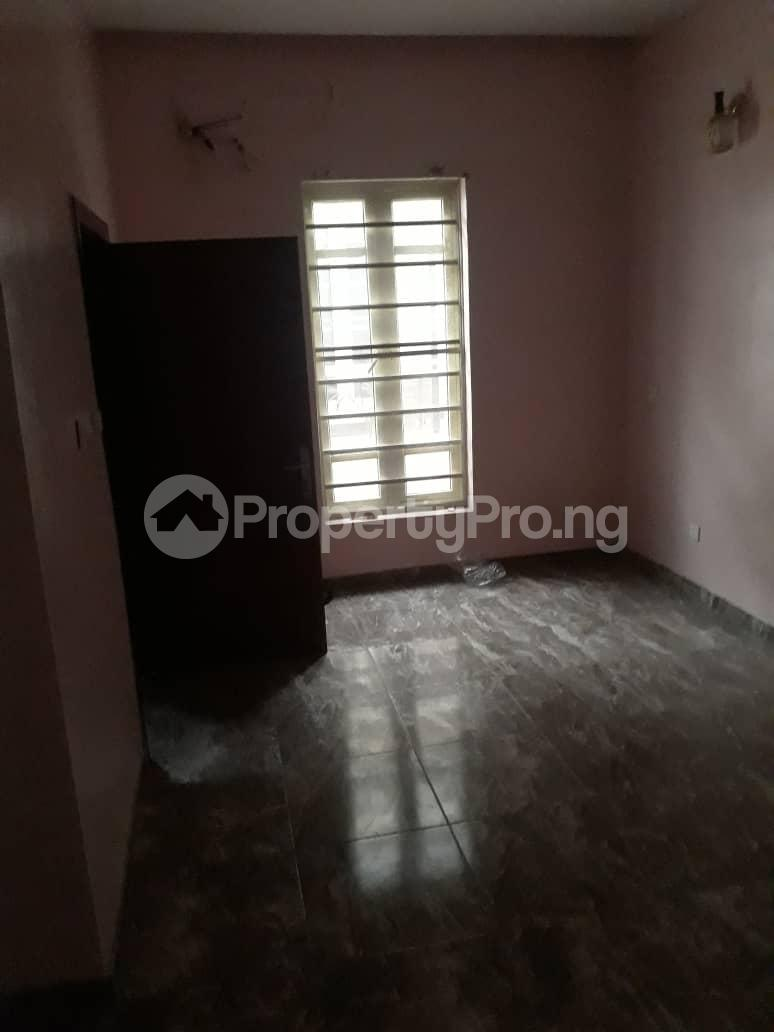 3 bedroom Blocks of Flats House for rent salem elevation church Ikate Lekki Lagos - 4