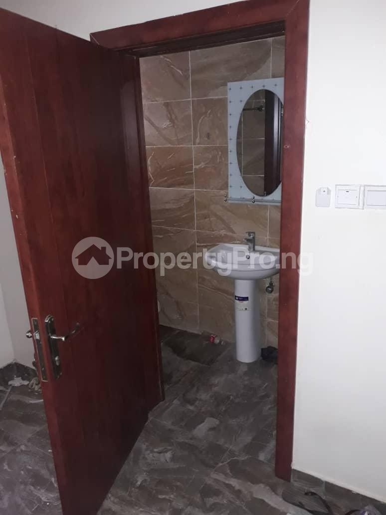 3 bedroom Blocks of Flats House for rent salem elevation church Ikate Lekki Lagos - 1