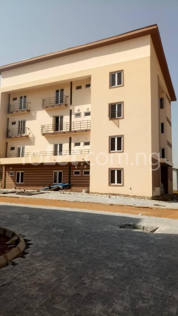 2 bedroom Flat / Apartment for sale Wuye Wuye Abuja - 0