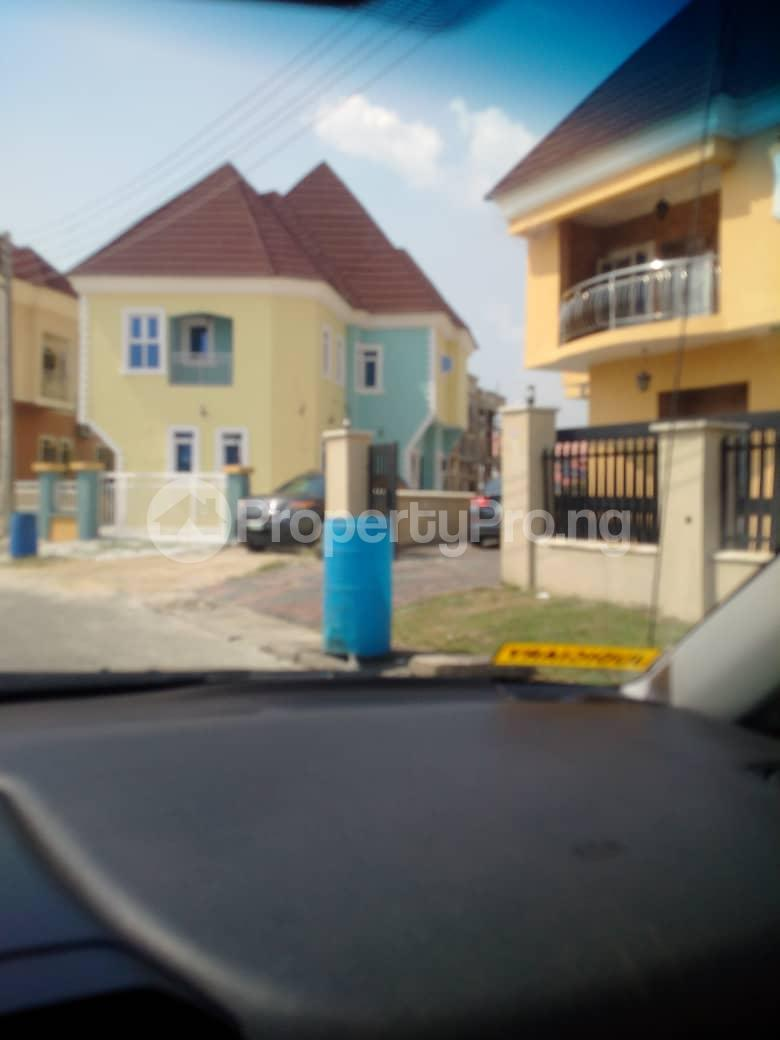 4 bedroom Detached Duplex House for sale Crown estate Sangotedo Ajah Lagos - 7