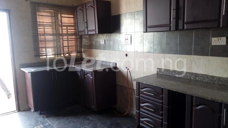3 bedroom Flat / Apartment for rent idado Idado Lekki Lagos - 5