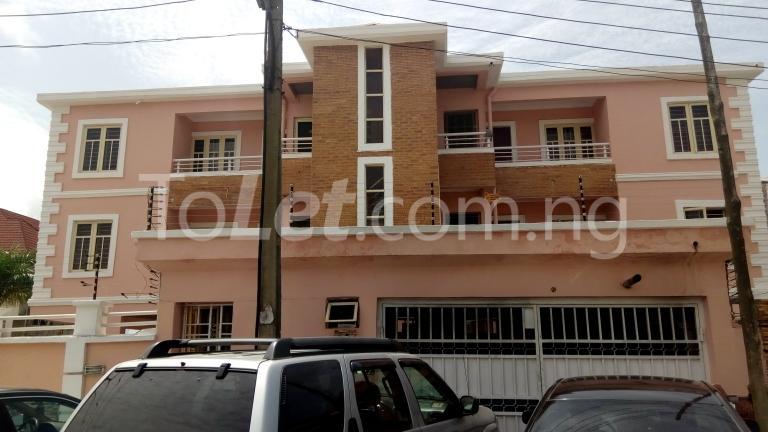 3 bedroom Flat / Apartment for rent idado Idado Lekki Lagos - 0