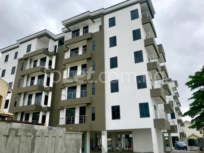 1 bedroom mini flat  Mini flat Flat / Apartment for sale Oniru Victoria Island Extension Victoria Island Lagos - 0