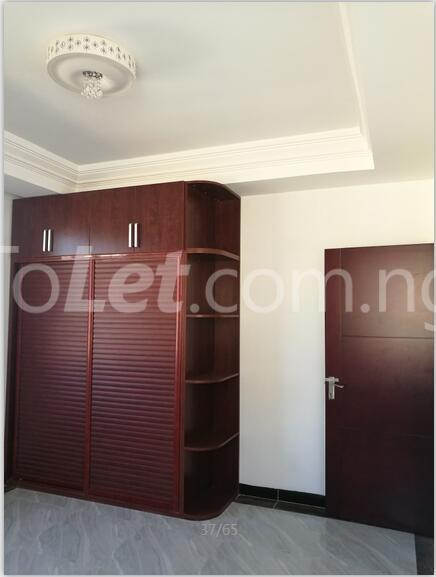 BEAUTIFULLY FINISHED 3 BEDROOM DETACHED DUPLEX
