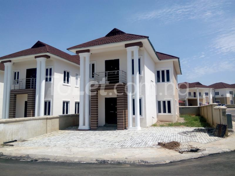 4 bedroom House for sale By Metro-City Estate Gudu Phase 2 Abuja - 1