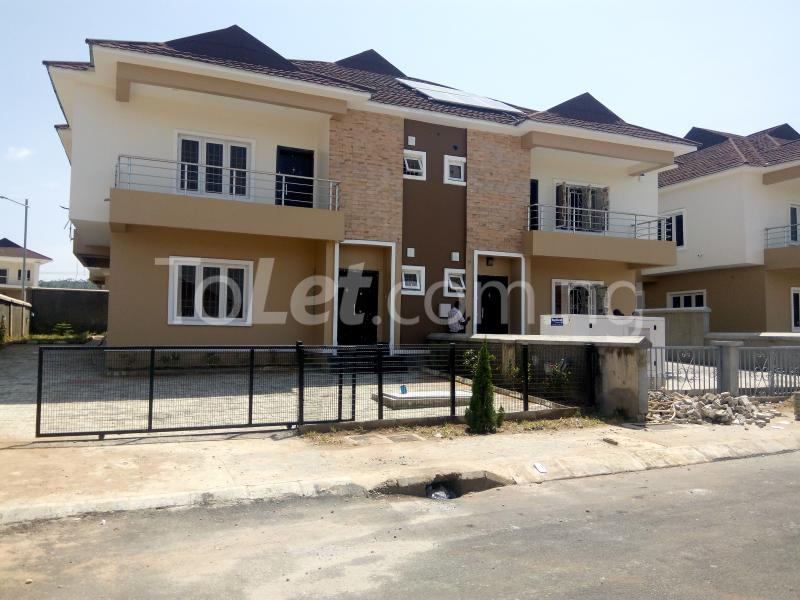 4 bedroom House for sale By Metro-City Estate Gudu Phase 2 Abuja - 0