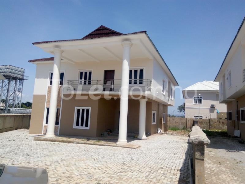 4 bedroom House for sale By Metro-City Estate Gudu Phase 2 Abuja - 2