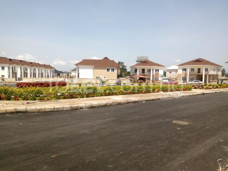4 bedroom House for sale By Metro-City Estate Gudu Phase 2 Abuja - 3