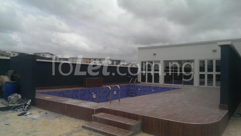 5 bedroom House for sale Ikate - Elegushi Ikate Lekki Lagos - 3