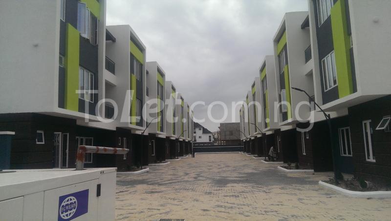 5 bedroom House for sale Ikate - Elegushi Ikate Lekki Lagos - 2