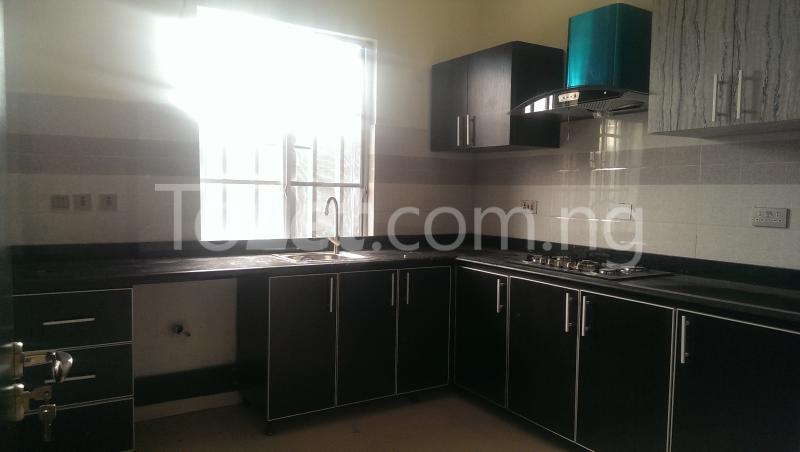5 bedroom House for sale Ikate - Elegushi Ikate Lekki Lagos - 13