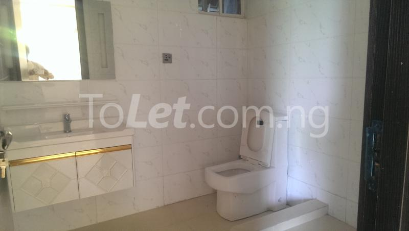 5 bedroom House for sale Ikate - Elegushi Ikate Lekki Lagos - 12