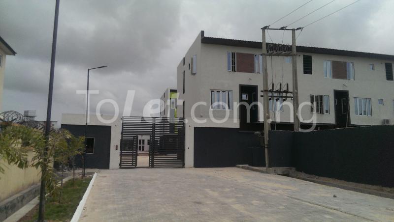 5 bedroom House for sale Ikate - Elegushi Ikate Lekki Lagos - 4