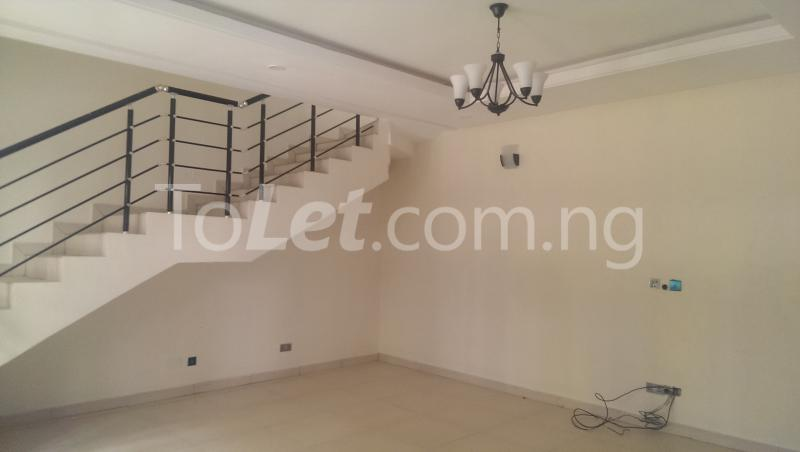 5 bedroom House for sale Ikate - Elegushi Ikate Lekki Lagos - 6