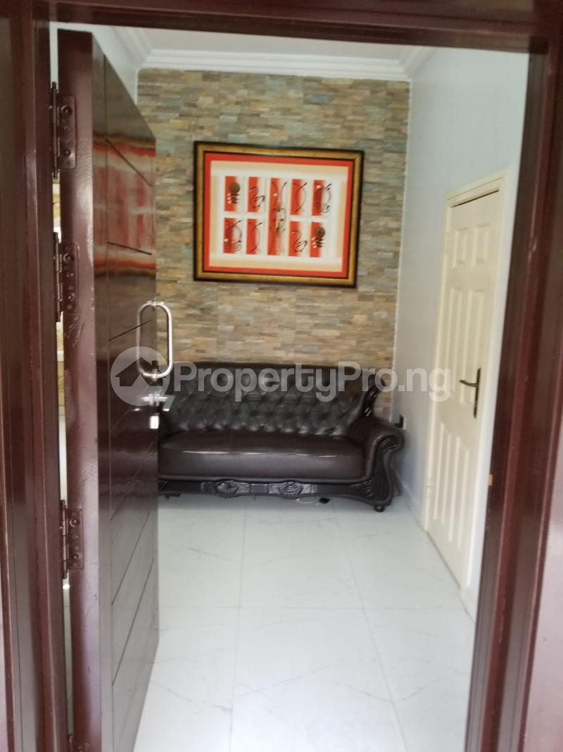 4 bedroom Detached Duplex House for shortlet off freedom way, Lekki Lagos - 17