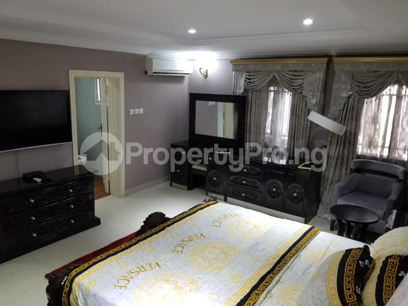 4 bedroom Detached Duplex House for shortlet off freedom way, Lekki Lagos - 19