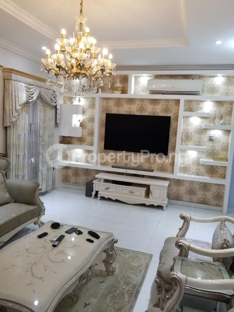 4 bedroom Detached Duplex House for shortlet off freedom way, Lekki Lagos - 6