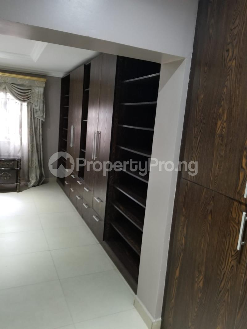 4 bedroom Detached Duplex House for shortlet off freedom way, Lekki Lagos - 13