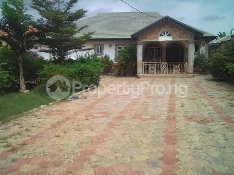 3 bedroom House for sale Odofia Ipaja Ipaja Lagos - 0