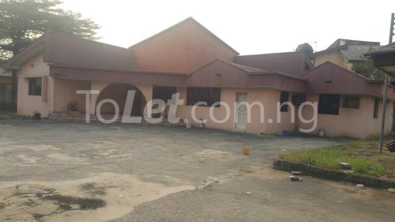 3 bedroom House for sale Wali Estate  Obio-Akpor Rivers - 1
