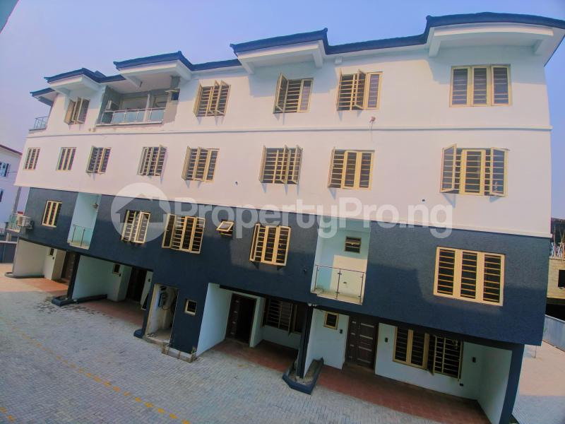 4 bedroom Blocks of Flats House for sale Iponri Surulere Lagos - 2