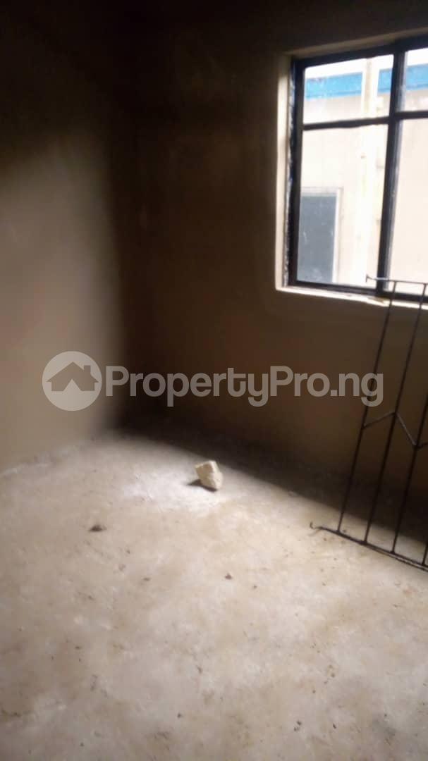 1 bedroom mini flat  Mini flat Flat / Apartment for rent Akoka Yaba Lagos - 1