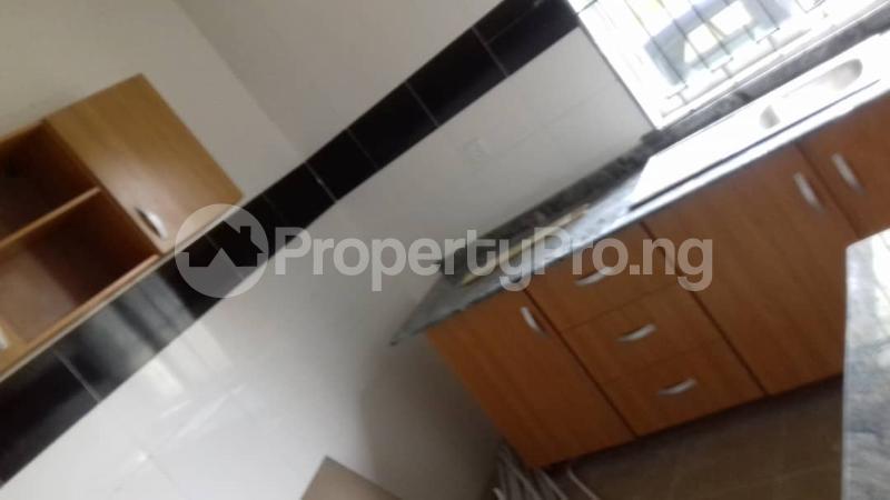 3 bedroom Flat / Apartment for rent Yaba Onike Yaba Lagos - 1