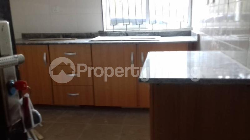 3 bedroom Flat / Apartment for rent Yaba Onike Yaba Lagos - 3
