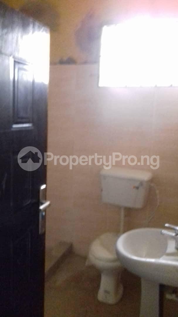 3 bedroom Flat / Apartment for rent Yaba Onike Yaba Lagos - 9