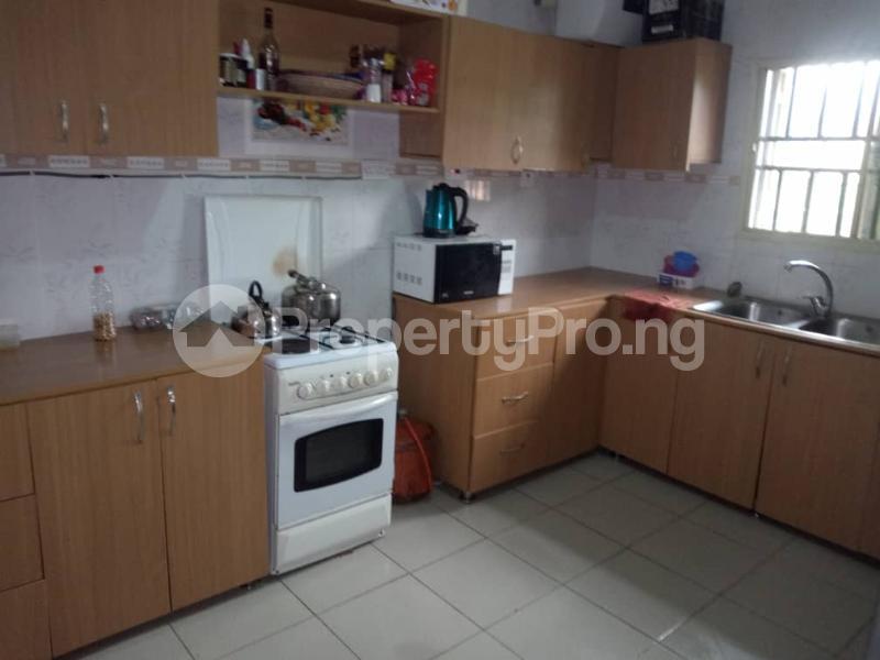 1 bedroom mini flat  Shared Apartment Flat / Apartment for rent Katampe Main Katampe Main Abuja - 2