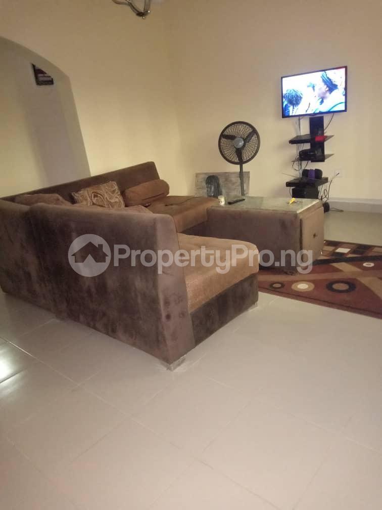 1 bedroom mini flat  Shared Apartment Flat / Apartment for rent Katampe Main Katampe Main Abuja - 0