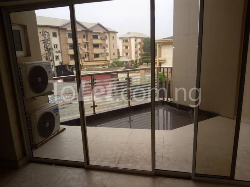 3 bedroom Flat / Apartment for rent - Maryland Lagos - 7