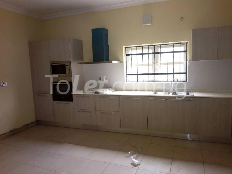 3 bedroom Flat / Apartment for rent - Maryland Lagos - 6