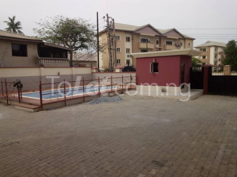 3 bedroom Flat / Apartment for rent - Maryland Lagos - 9