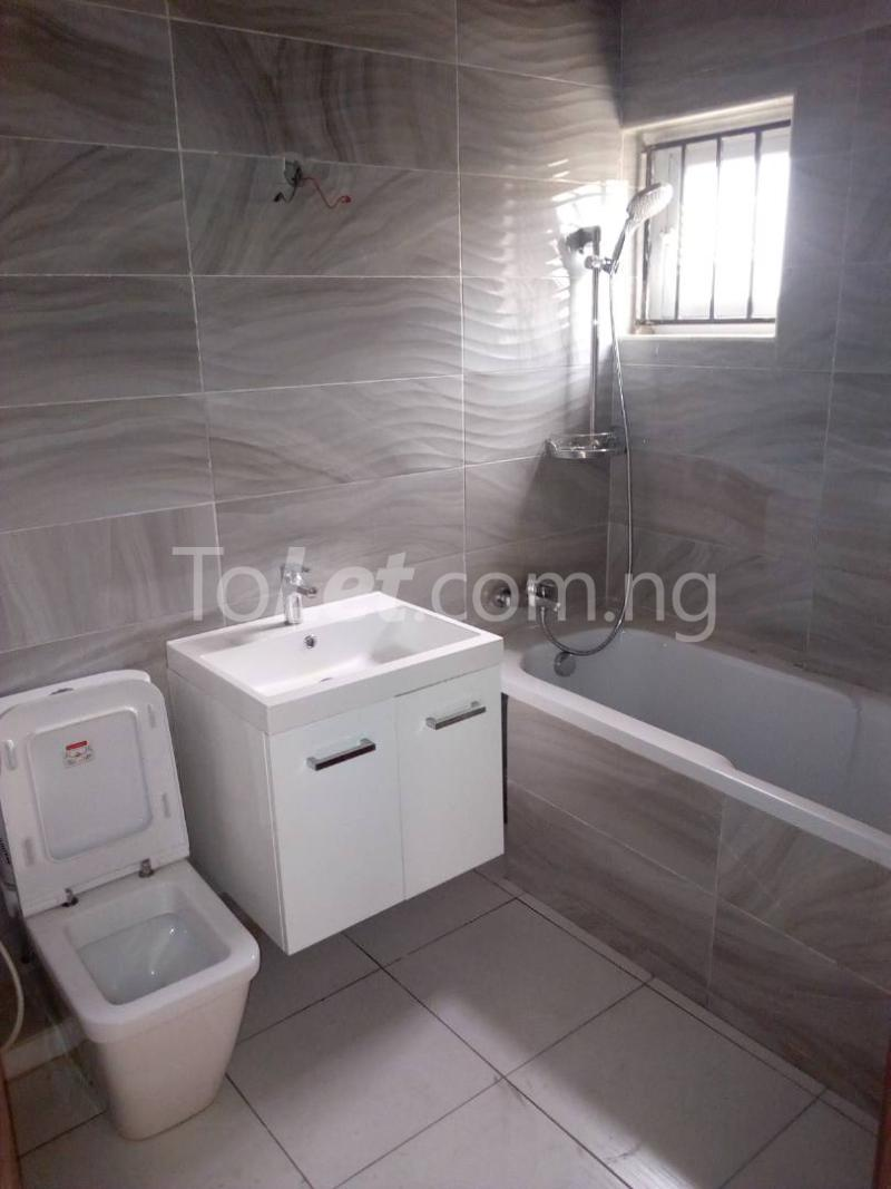 3 bedroom Flat / Apartment for rent - Maryland Lagos - 11