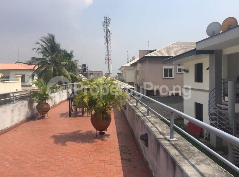 3 bedroom Blocks of Flats House for sale Off admiralty way Lekki Phase 1 Lekki Lagos - 1