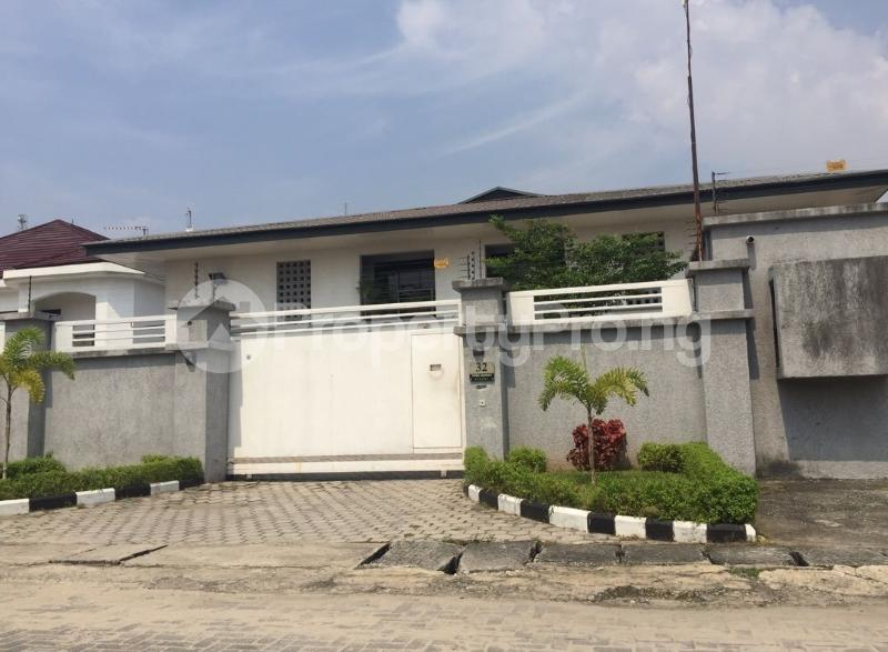 3 bedroom Blocks of Flats House for sale Off admiralty way Lekki Phase 1 Lekki Lagos - 4